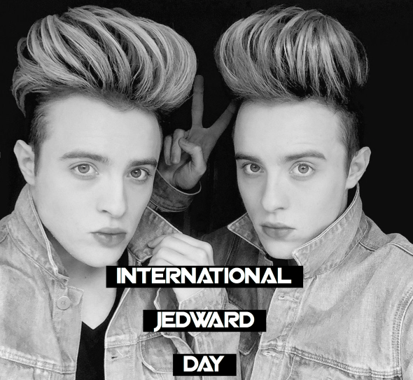 international-jedward-day